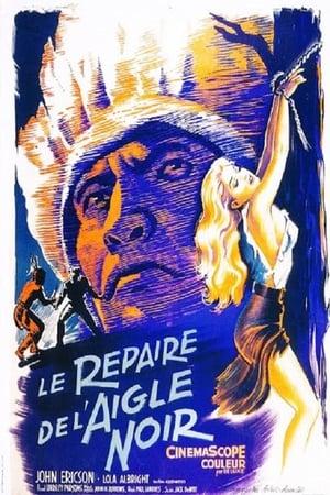 Le Repaire De L'aigle Noir (1957)