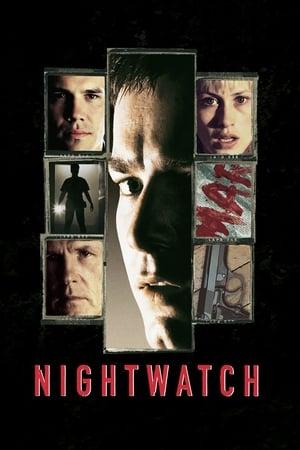 Nightwatch-Ewan McGregor