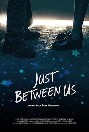 Just Between Us-Talitha Bateman