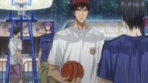 Kuroko No Basket: 2×2