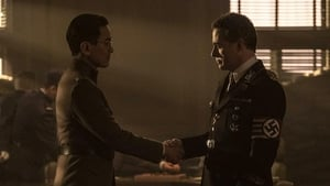 O Homem do Castelo Alto: 4 Temporada x Episódio 8
