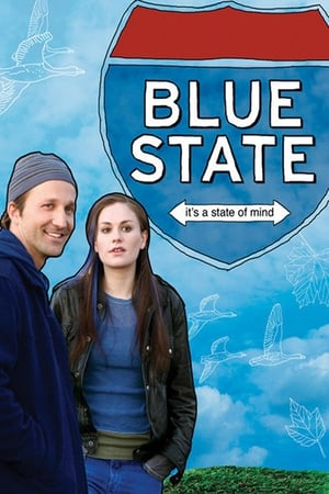 Blue State-Anna Paquin