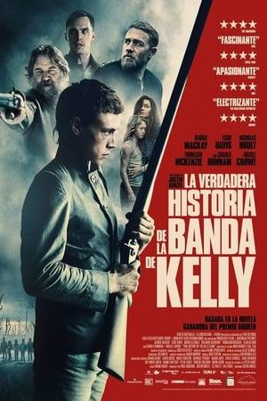 La verdadera historia de la banda de Kelly