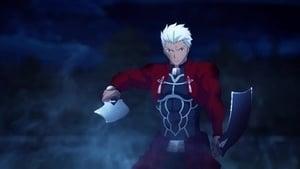 The Dark Sword Bares Its Fangs