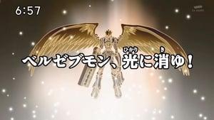 Digimon Fusion: Season 1 Episode 48