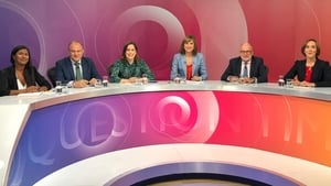 Question Time Season 41 :Episode 27  19/09/2019