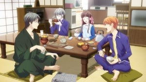 Fruits Basket Subtitle Indonesia