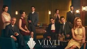 Poster serie TV Velvet Colección Online