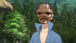 Yasuke 1 Episódio 1