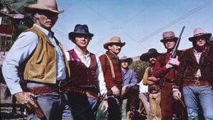 4 La Chevauchée des sept mercenaires