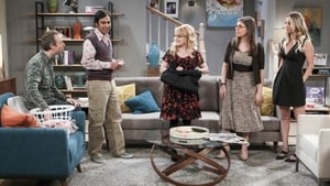 The Big Bang Theory 10×15