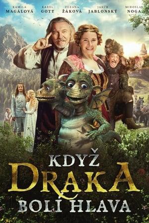 Když draka bolí hlava (2018) online filmy cz dabing