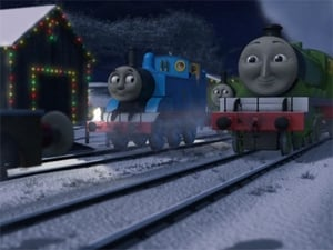 Thomas & Friends Season 14 :Episode 20  Henry's Magic Box