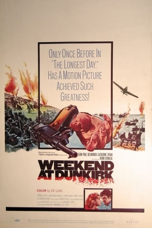 Weekend at Dunkirk (1964)