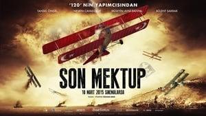 Son Mektup (2015) Yerli Film izle