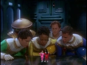 Power Rangers season 4 Episode 28