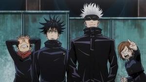 Jujutsu Kaisen Season 1 Episode 3