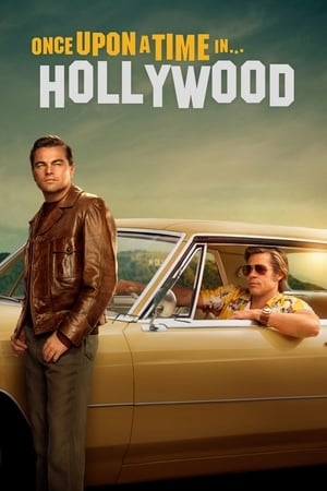 Watch Once Upon a Time in Hollywood Full Movie