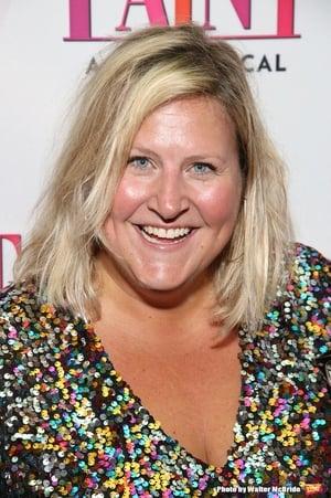 Bridget Everett isAl
