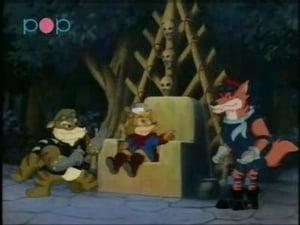 Sonic the Hedgehog Season 2 Episode 6