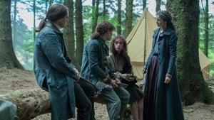 Outlander 5 Sezon 3 Bölüm