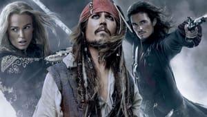 Pirates of the Caribbean: At World's End (2007) ผจญภัยล่าโจรสลัดสุดขอบโลก