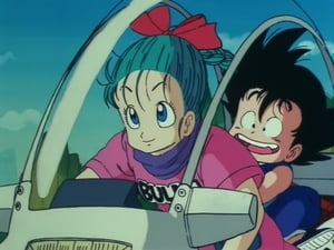 Dragon Ball Season 1 :Episode 1  Secret of the Dragon Balls