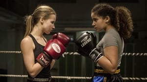 Vechtmeisje Fight Girl