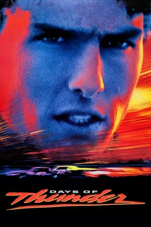 Days Of Thunder (1990) is one of the best movies like Creed (2015)