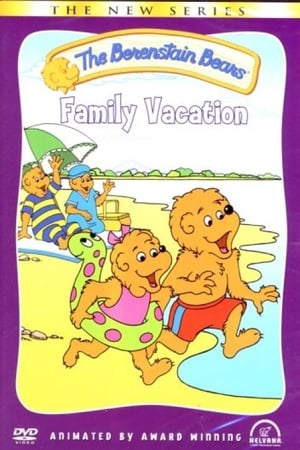 The Berenstain Bears - Family Vacation