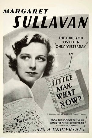 Little Man, What Now? (1934)