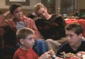 Malcolm in the Middle: 2×25