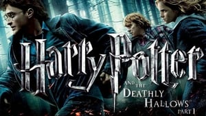 Harry Potter and the Deathly Hallows: Part 1 (2010)