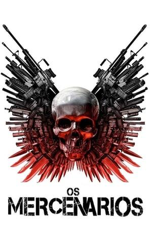 Os Mercenários Torrent (2010) Dublado BluRay 720p – Download