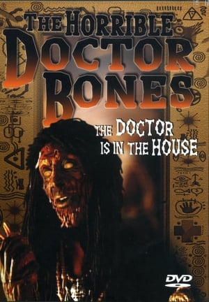 Image The Horrible Dr. Bones