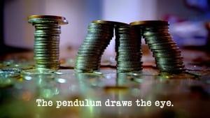The Pendulum Draws the Eye