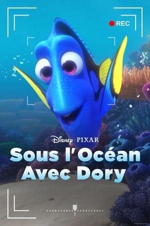 Image Sous l'océan avec Dory