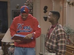 The Fresh Prince of Bel-Air: 4×26