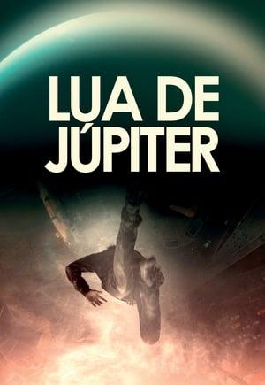 Lua de Júpiter - Poster