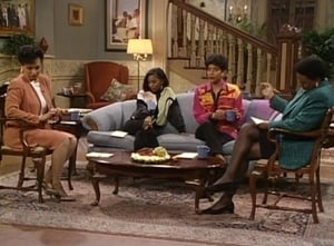 Watch S8E20 - The Cosby Show Online