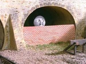 Thomas & Friends Season 1 :Episode 3  The Sad Story Of Henry (Part 1)