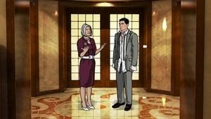 Archer (2009) saison 1 episode 4 streaming vf