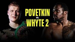 Povetkin vs Whyte 2