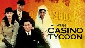 Casino Tycoon (1992)