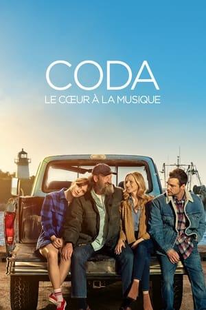 poster CODA