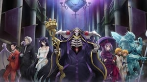 Overlord Movie 1: The Undead King