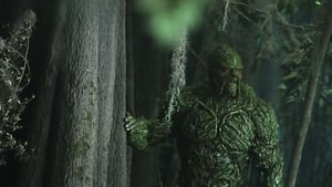 Swamp Thing Season 1 :Episode 5  Drive All Night