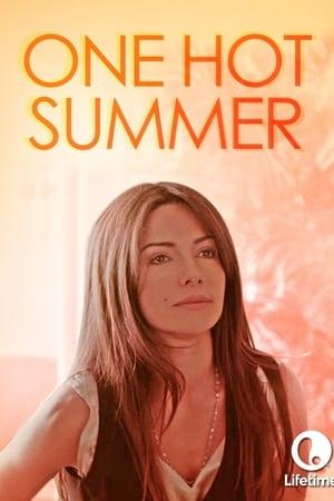 One Hot Summer-Jacqueline Pinol