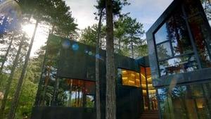 Die aussergewöhnlichsten Häuser der Welt: 1×2