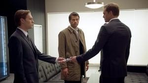 Supernatural Season 9 :Episode 14  Captives